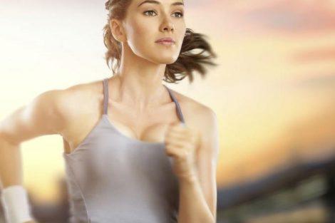 ¿Qué sucede en nuestro cuerpo cuando practicamos ejercicio?