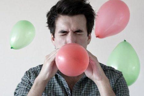 Óxido nitroso o gas de la risa: efectos en la salud