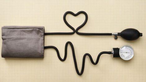 Efectos de la hipertensión en el corazón