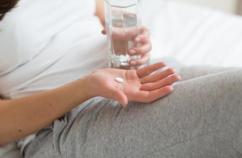 Efectos adversos del lorazepam