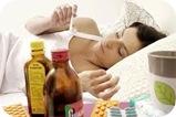 Efectos secundarios de la vacuna de la gripe