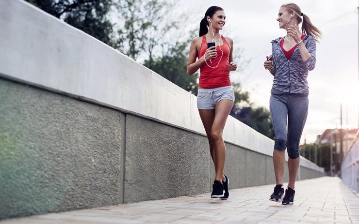 El ejercicio es bueno para prevenir el cáncer de mama