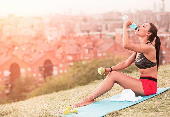 La actividad fisica es fundamental contra la celulitis