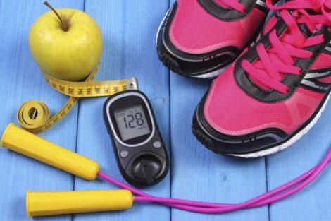 ¿Una persona con diabetes puede practicar ejercicio? Beneficios increíbles
