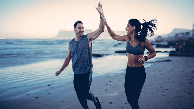 Ejercicio físico para el bienestar emocional