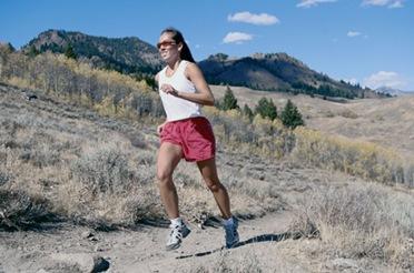 El ejercicio físico ayuda a enfermos con trastornos alimentarios