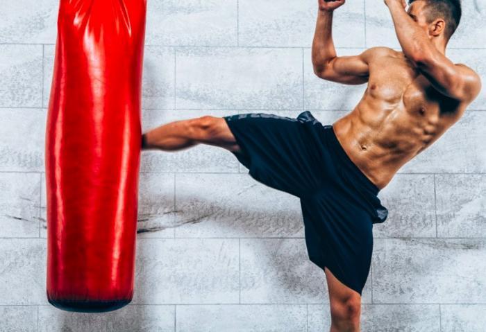 Los ejercicios anaerobicos