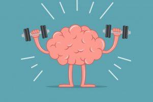 Ejercicios útiles para el cerebro