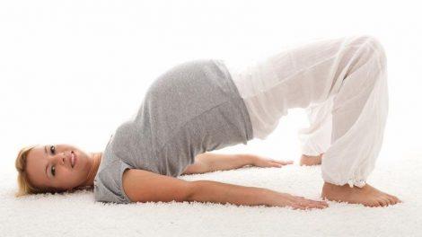 La importancia de los ejercicios de Kegel en el embarazo