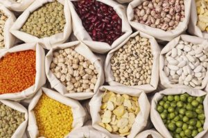 Cómo escoger legumbres