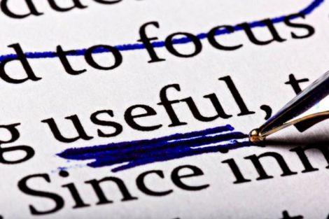 10 frases que debes eliminar para ser un poco más feliz