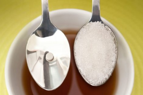 Cuál es la opción más saludable para endulzar café, té o infusión