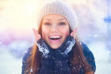 Cómo el frío afecta a tu piel y qué hacer para evitarlo