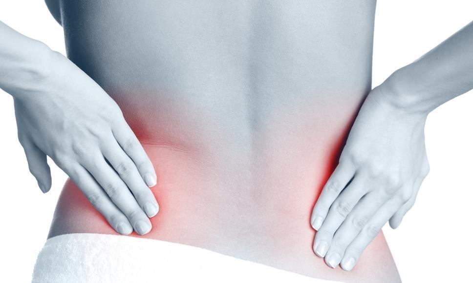 Síntomas de la enfermedad renal