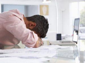 Enfermedades causadas por estrés y emociones que enferman