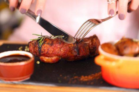 ¿Comer carne engorda? Cuántas calorías aporta