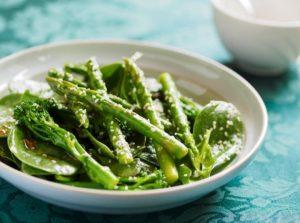 3 ensaladas para esta primavera: recetas refrescantes y ligeras