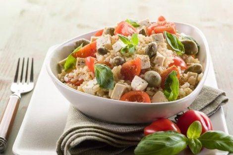 Ensaladas refrescantes: 4 recetas veraniegas y ligeras