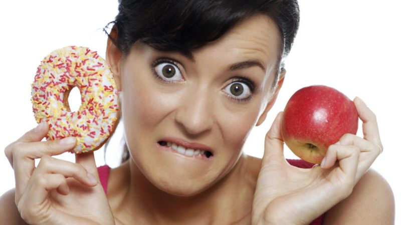 Por qué fallan las dietas