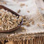 Espelta: beneficios y propiedades de un cereal antiquísimo