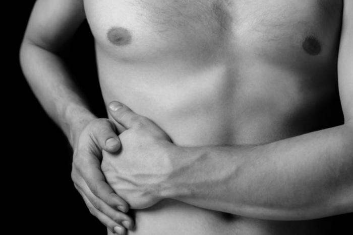 Síntomas del higado graso