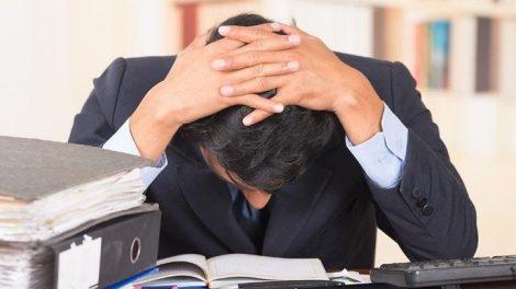 Relación entre el estrés y las enfermedades cardiovasculares