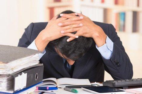 El estrés, la ansiedad y las enfermedades cardiovasculares