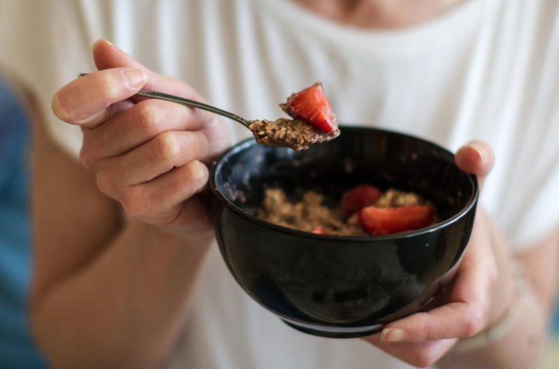 Dieta contra el estrés