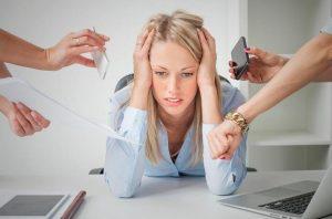 Cómo combatir y reducir el estrés laboral