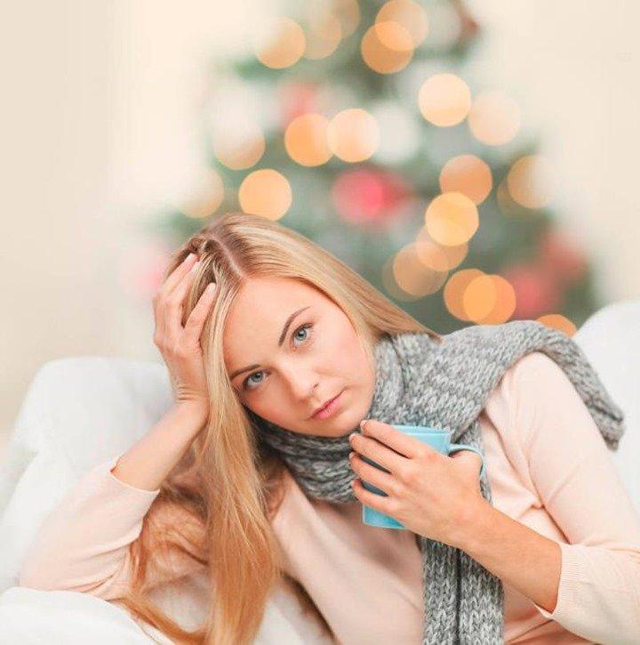 Consejos para evitar el estrés en Navidad