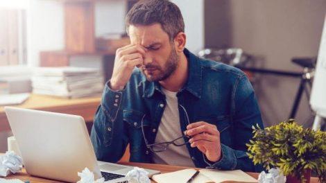 Consejos contra el estrés en el trabajo