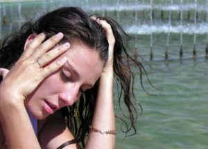 Consejos para evitar golpes de calor: síntomas, trucos y primeros auxilios
