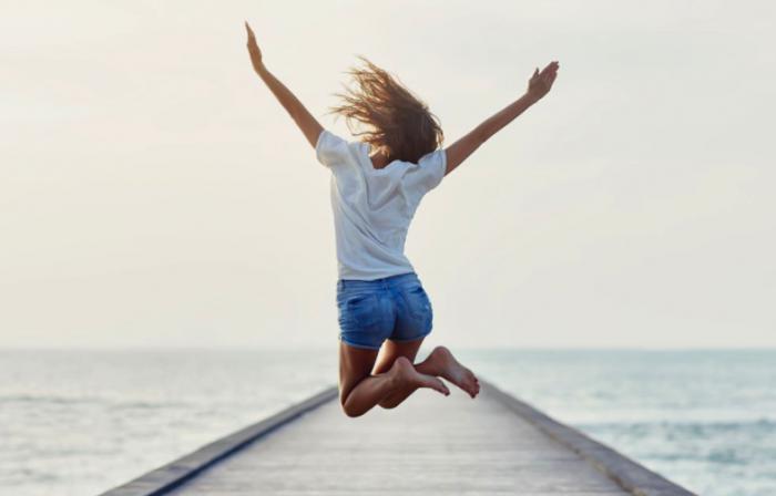 En qué consiste la felicidad