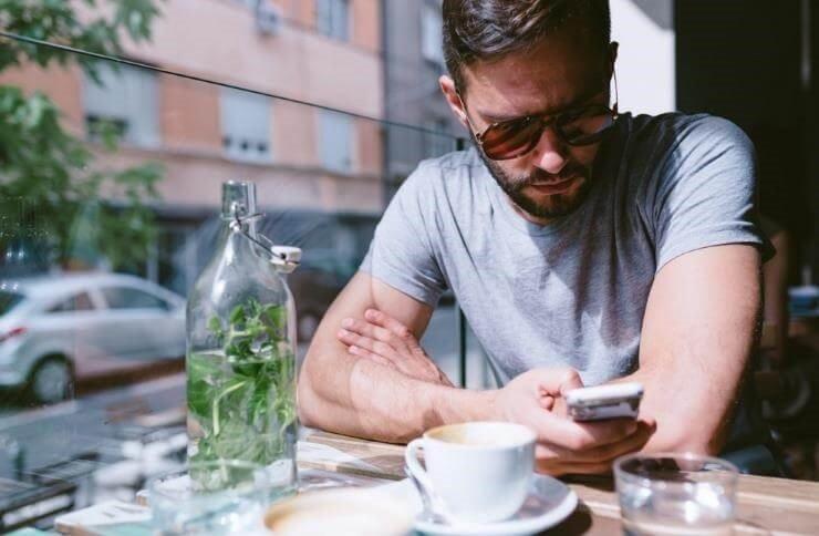 Teléfonos móviles y fertilidad masculina