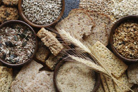 Qué es la fibra alimentaria, beneficios y propiedades