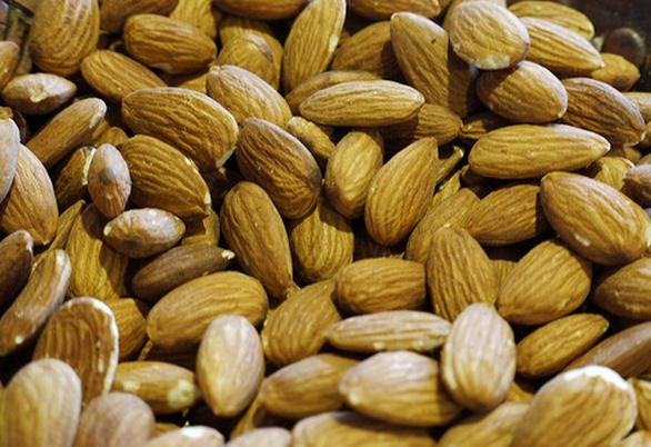 Alimentos ricos en fibra insoluble