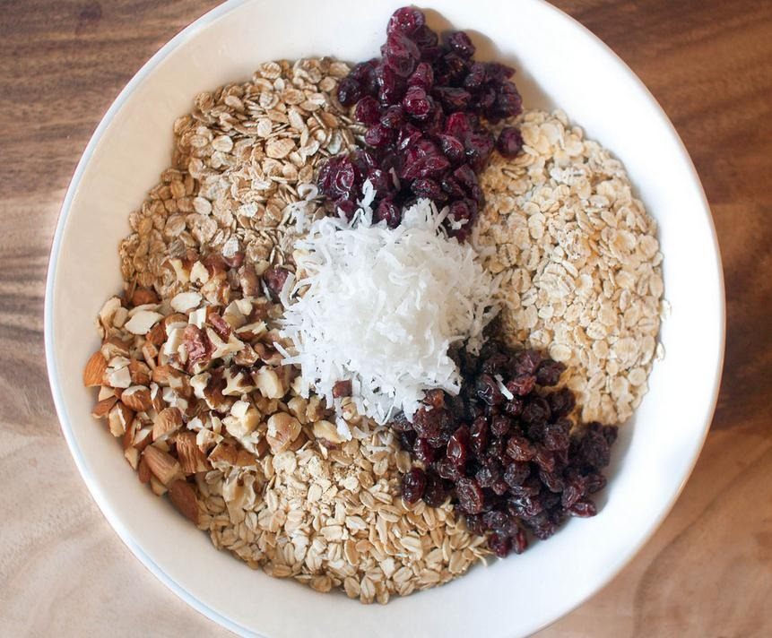 Por qué comer fibra todos los días