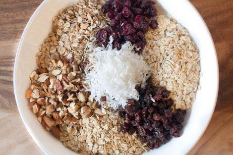 Por qué es bueno comer fibra cada día