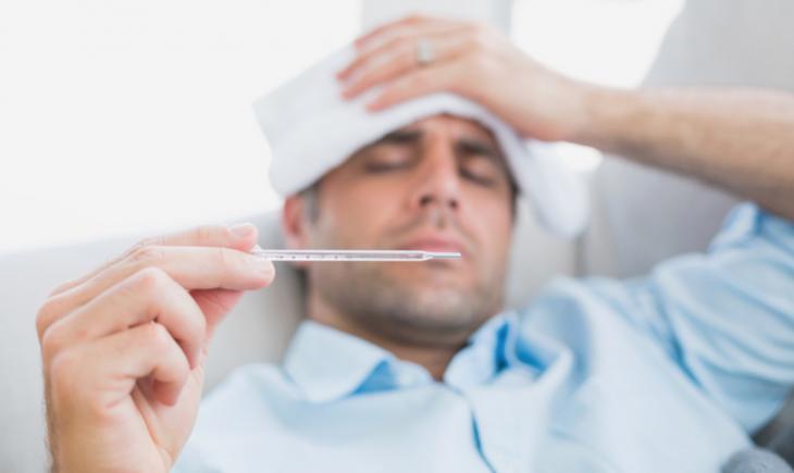 fiebre-peritonitis