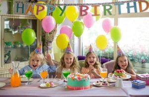 Cómo organizar una fiesta infantil: ¡y a divertirse!