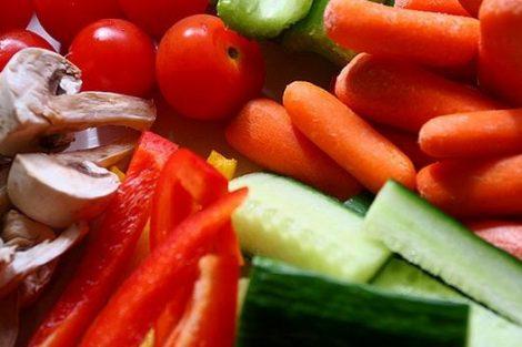 Alimentos ricos en fitoquímicos