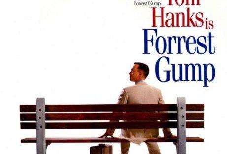 5 escenas de Forrest Gump que quedarán grabadas en tu retina para siempre