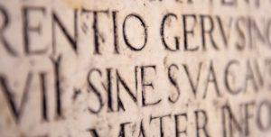Frases latinas que se pueden convertir en una filosofía de vida
