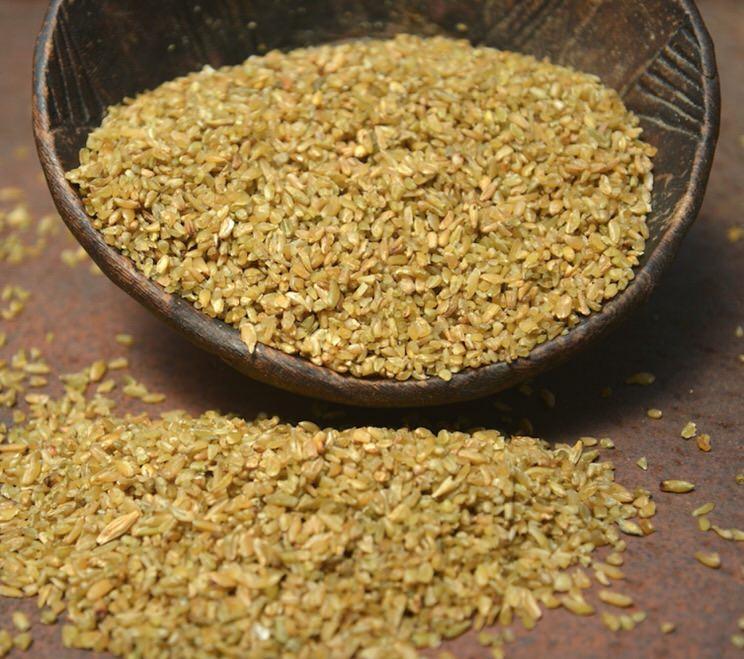 Freekeh (trigo verde)