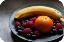 frutas abril