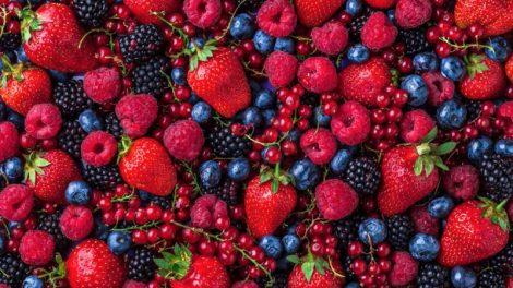Frutas depurativas para eliminar toxinas