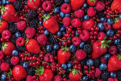 Las mejores frutas depurativas para eliminar toxinas