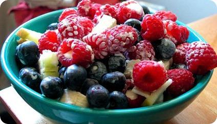 Qué frutas puede comer una persona con diabetes