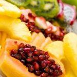 Estas son las mejores frutas para comer después de las comidas