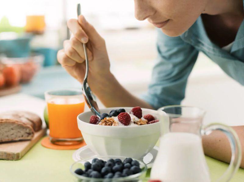 Frutas contra el estreñimiento